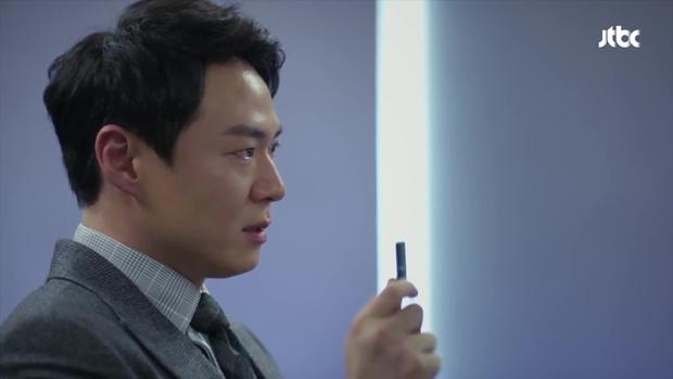Man to Man tập cuối: Kết thúc viên mãn, Park Hae Jin vẫn bỏ nhà ra đi - Ảnh 1.