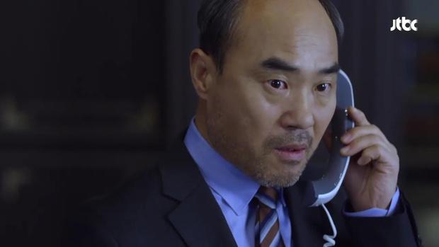 Man to Man tập cuối: Kết thúc viên mãn, Park Hae Jin vẫn bỏ nhà ra đi - Ảnh 2.