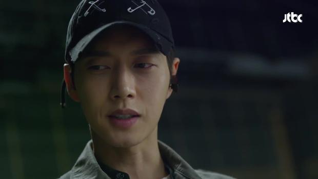 Man to Man tập cuối: Kết thúc viên mãn, Park Hae Jin vẫn bỏ nhà ra đi - Ảnh 3.