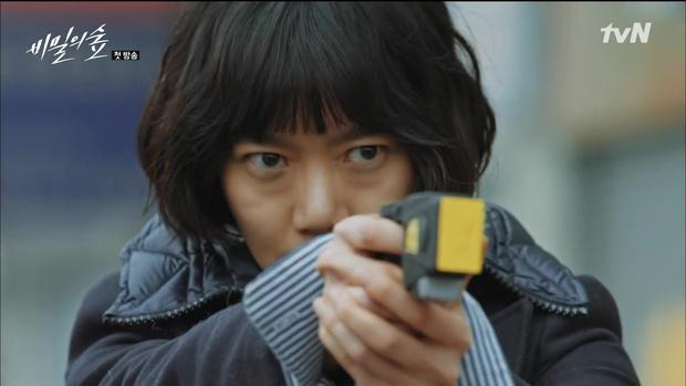 """""""Secret Forest: Tận 2 sao hạng A, quá đủ cho sự trở lại hoàn hảo của tvN! - Ảnh 5."""