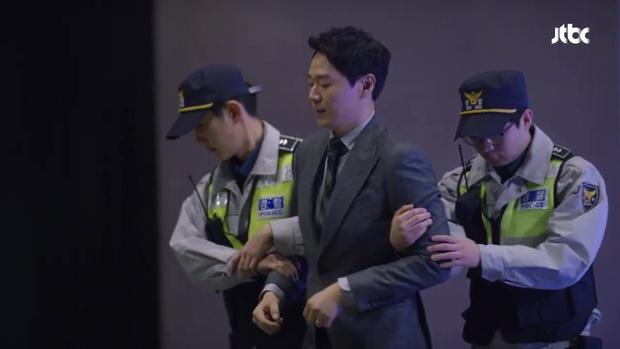 Man to Man tập cuối: Kết thúc viên mãn, Park Hae Jin vẫn bỏ nhà ra đi - Ảnh 5.