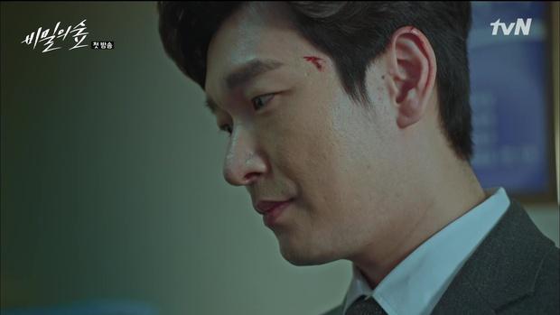 """""""Secret Forest: Tận 2 sao hạng A, quá đủ cho sự trở lại hoàn hảo của tvN! - Ảnh 4."""
