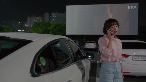 Ghen quá hóa rồ, Park Seo Joon trúng ảo giác, giật tóc crush Kim Ji Won - Ảnh 10.