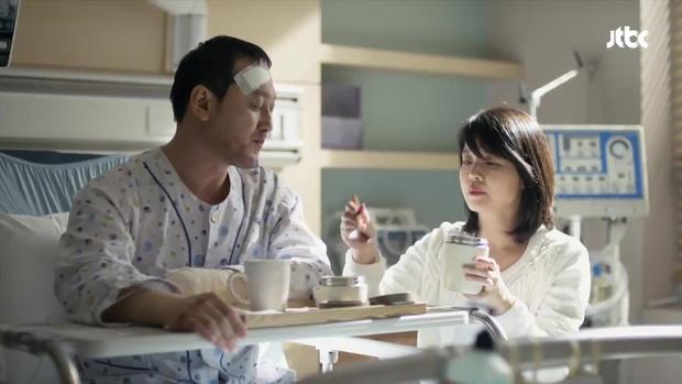 Man to Man tập cuối: Kết thúc viên mãn, Park Hae Jin vẫn bỏ nhà ra đi - Ảnh 8.