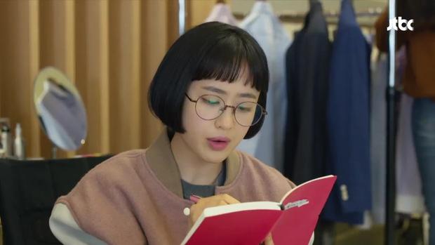 Man to Man tập cuối: Kết thúc viên mãn, Park Hae Jin vẫn bỏ nhà ra đi - Ảnh 17.