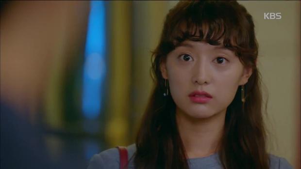 Ghen quá hóa rồ, Park Seo Joon trúng ảo giác, giật tóc crush Kim Ji Won - Ảnh 19.