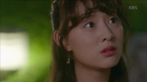 Ghen quá hóa rồ, Park Seo Joon trúng ảo giác, giật tóc crush Kim Ji Won - Ảnh 24.