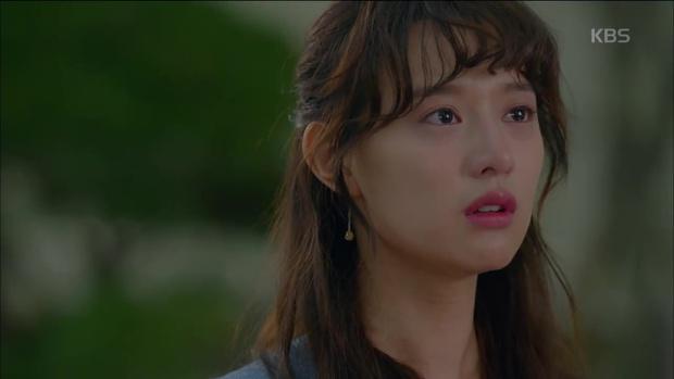 Ghen quá hóa rồ, Park Seo Joon trúng ảo giác, giật tóc crush Kim Ji Won - Ảnh 27.