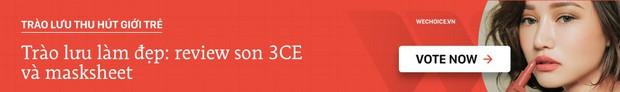 Son 3CE và mặt nạ giấy - 2 trào lưu làm đẹp chiếm sóng bàn tán nhiều nhất của giới trẻ Việt năm qua - Ảnh 17.