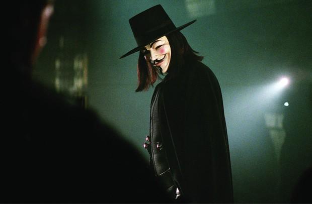 V for Vendetta sẽ được chuyển thể thành series truyền hình? - Ảnh 3.