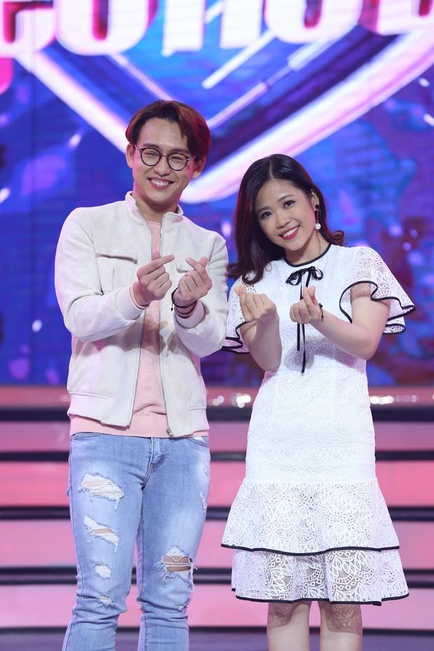 Vì yêu mà đến: MC Quang Bảo trở thành khách mời đầu tiên chấp nhận ra về cùng nữ thí sinh! - Ảnh 6.