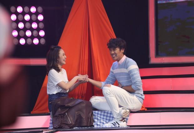Vì yêu mà đến: MC Quang Bảo trở thành khách mời đầu tiên chấp nhận ra về cùng nữ thí sinh! - Ảnh 9.