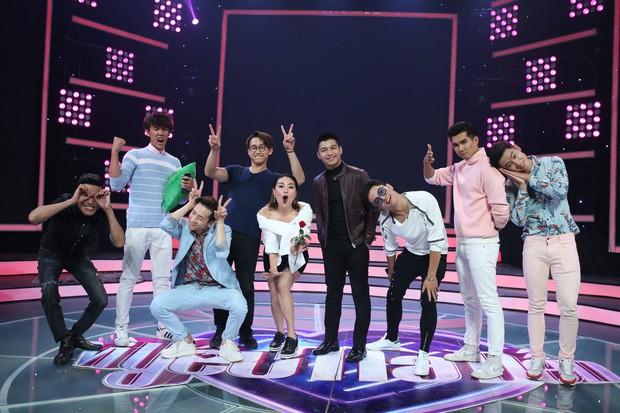Vì yêu mà đến: MC Quang Bảo trở thành khách mời đầu tiên chấp nhận ra về cùng nữ thí sinh! - Ảnh 2.