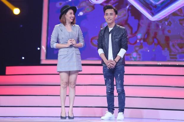 Vì yêu mà đến tác hợp thành công cặp thứ 2: Chàng trai Hàn Quốc và cô ca sĩ trẻ Việt Nam! - Ảnh 7.