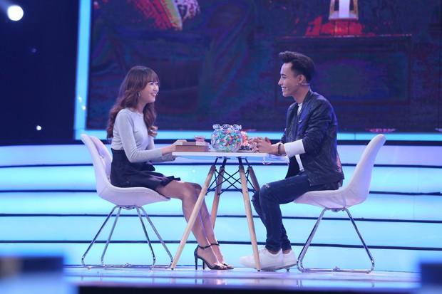 Vì yêu mà đến tác hợp thành công cặp thứ 2: Chàng trai Hàn Quốc và cô ca sĩ trẻ Việt Nam! - Ảnh 8.
