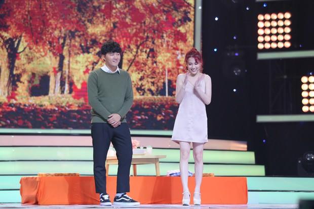 Vì yêu mà đến tác hợp thành công cặp thứ 2: Chàng trai Hàn Quốc và cô ca sĩ trẻ Việt Nam! - Ảnh 4.