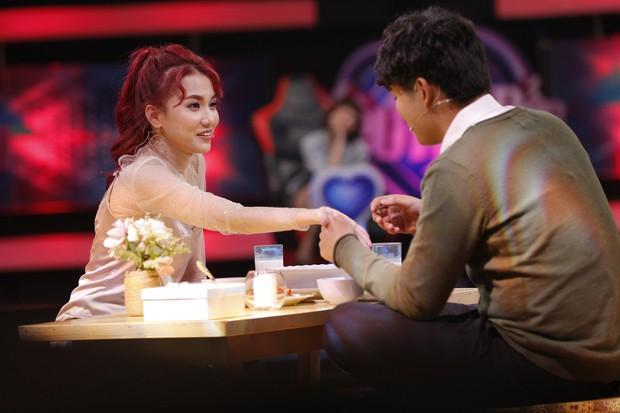 Vì yêu mà đến tác hợp thành công cặp thứ 2: Chàng trai Hàn Quốc và cô ca sĩ trẻ Việt Nam! - Ảnh 5.