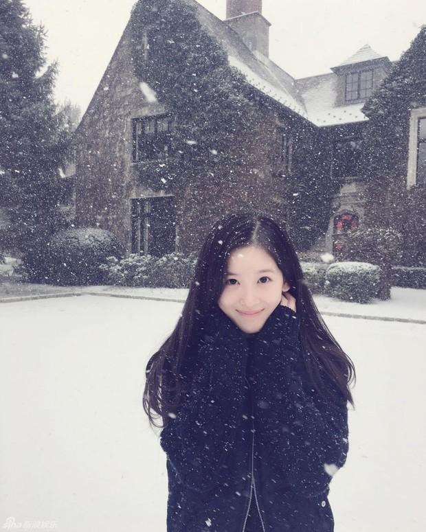 Dù là gái 1 con, nhưng cô bé trà sữa vẫn xinh đẹp, xứng danh hot girl số 1 Trung Quốc! - Ảnh 13.