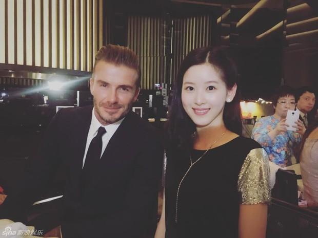 Dù là gái 1 con, nhưng cô bé trà sữa vẫn xinh đẹp, xứng danh hot girl số 1 Trung Quốc! - Ảnh 7.