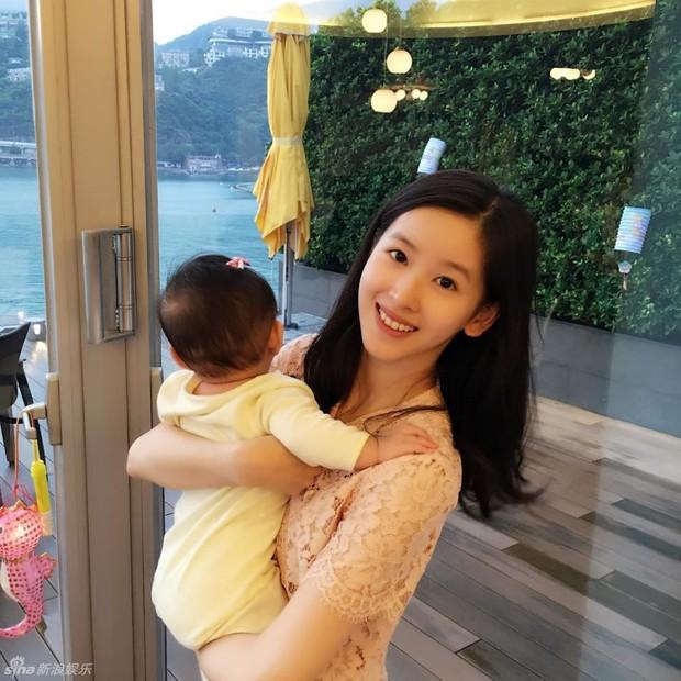 Dù là gái 1 con, nhưng cô bé trà sữa vẫn xinh đẹp, xứng danh hot girl số 1 Trung Quốc! - Ảnh 3.