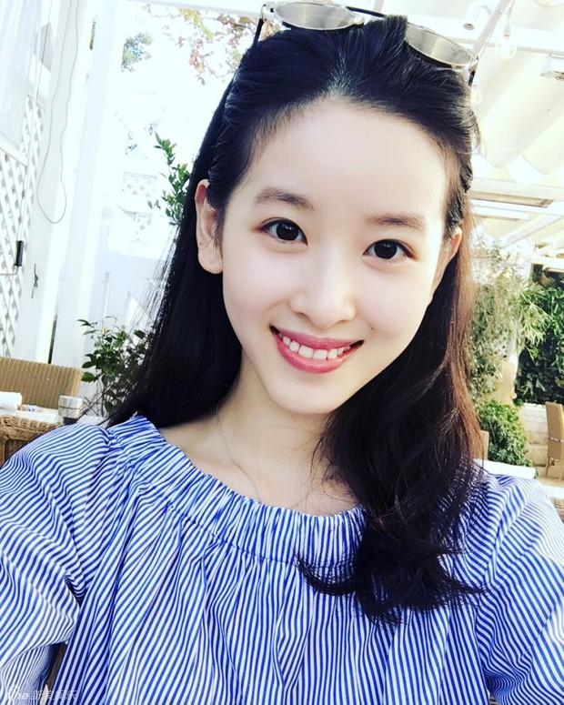 Dù là gái 1 con, nhưng cô bé trà sữa vẫn xinh đẹp, xứng danh hot girl số 1 Trung Quốc! - Ảnh 9.