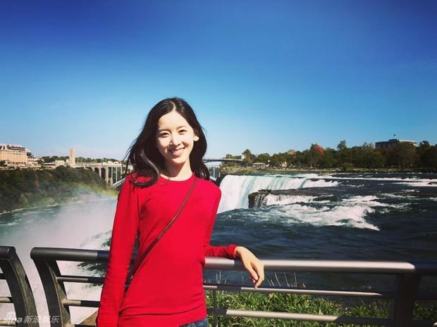 Dù là gái 1 con, nhưng cô bé trà sữa vẫn xinh đẹp, xứng danh hot girl số 1 Trung Quốc! - Ảnh 5.