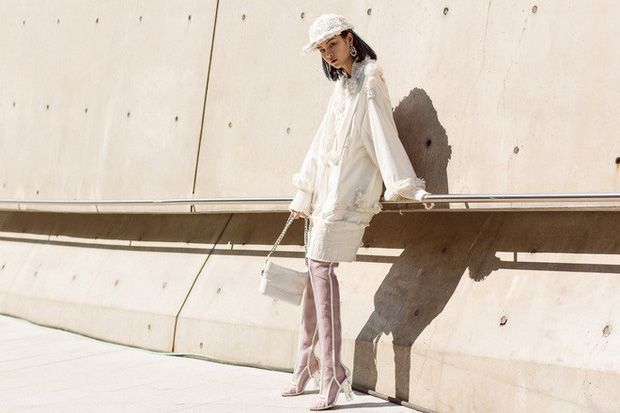 Không đơn thuần là khoe váy áo, sự bùng nổ của fashionista Việt tại các Tuần lễ thời trang còn mang ý nghĩa nhiều hơn thế - Ảnh 6.