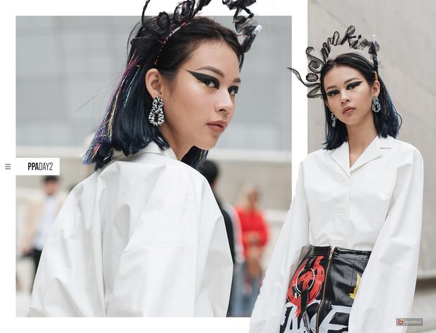Không đơn thuần là khoe váy áo, sự bùng nổ của fashionista Việt tại các Tuần lễ thời trang còn mang ý nghĩa nhiều hơn thế - Ảnh 3.