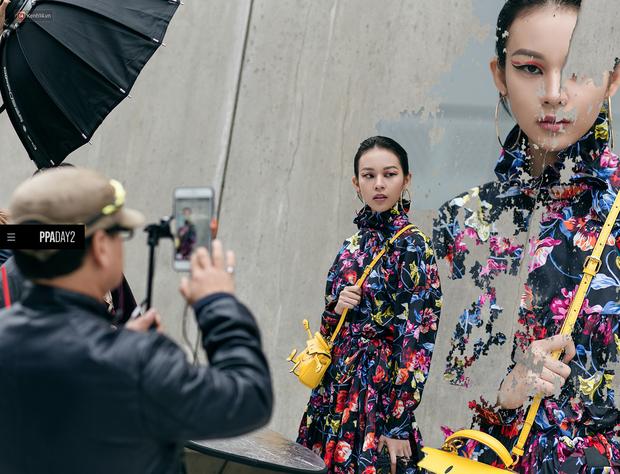 Không đơn thuần là khoe váy áo, sự bùng nổ của fashionista Việt tại các Tuần lễ thời trang còn mang ý nghĩa nhiều hơn thế - Ảnh 8.