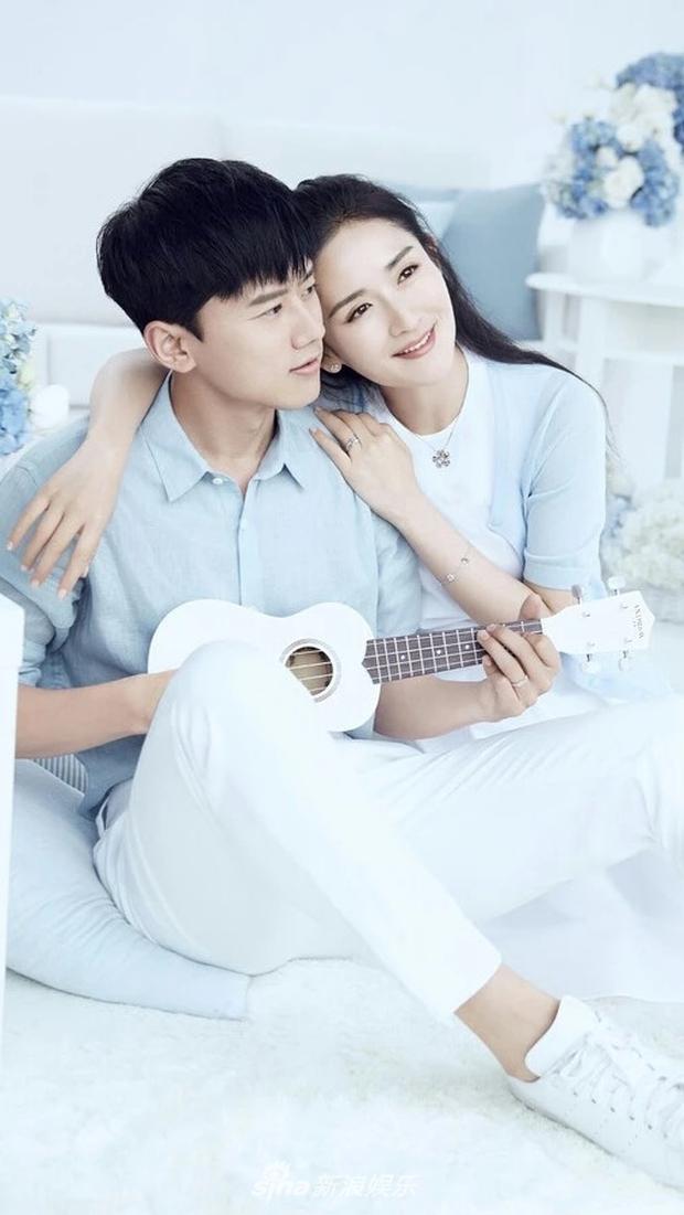6 năm kết hôn mong mỏi có con, cặp đôi Tạ Na - Trương Kiệt vỡ òa trong niềm hạnh phúc sắp trở thành ông bố bà mẹ bỉm sữa - Ảnh 1.