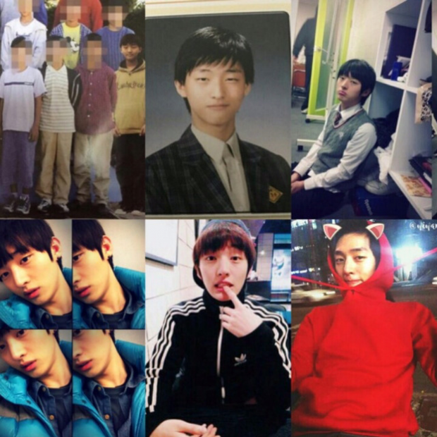 Vừa chiến thắng, 11 hot boy Produce 101 bị đào mộ ảnh thời trẻ trâu cực cute! - Ảnh 15.