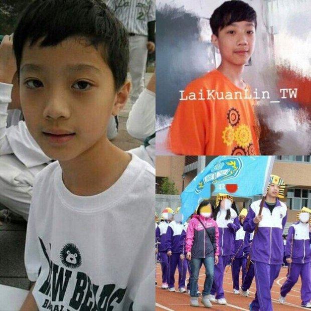 Vừa chiến thắng, 11 hot boy Produce 101 bị đào mộ ảnh thời trẻ trâu cực cute! - Ảnh 13.