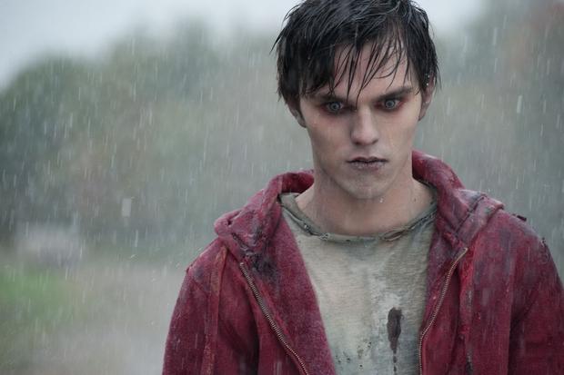 Đừng sợ những quái nhân kinh dị trong phim, bởi ngoài đời thật đó toàn là mỹ nam siêu đẹp trai! - Ảnh 27.