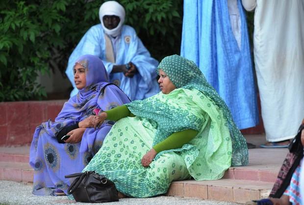 Ghé thăm nơi vỗ béo phụ nữ tại Mauritania - khi chuẩn mực cái đẹp trở thành cực hình - Ảnh 5.