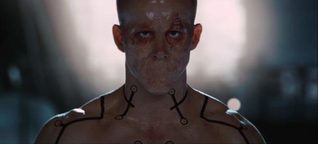 Đừng sợ những quái nhân kinh dị trong phim, bởi ngoài đời thật đó toàn là mỹ nam siêu đẹp trai! - Ảnh 4.