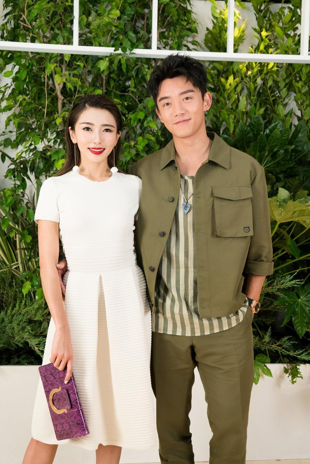 Vừa kết thúc show hẹn hò, sao nam Running Man Trung Quốc tuyên bố chia tay bạn gái gia thế khủng sau hơn 3 năm hẹn hò - Ảnh 1.