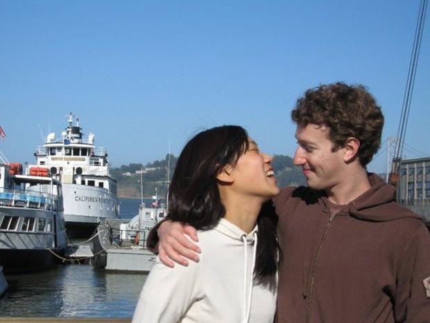 Chặng đường yêu đẹp như ngôn tình của Mark Zuckerberg và Priscilla Chan khiến ai cũng ghen tị - Ảnh 15.