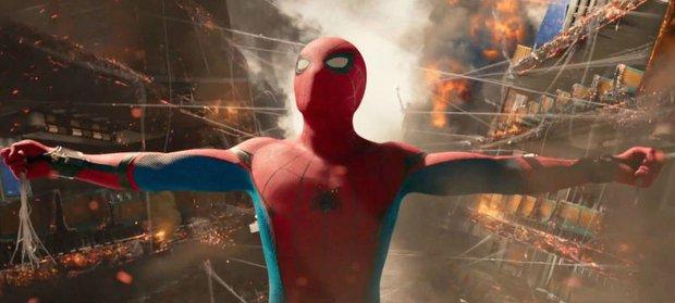 Sony Pictures thua lỗ 86 triệu USD trong quý đầu năm 2017 - Ảnh 2.