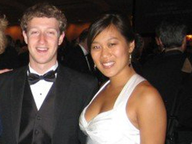 Chặng đường yêu đẹp như ngôn tình của Mark Zuckerberg và Priscilla Chan khiến ai cũng ghen tị - Ảnh 17.