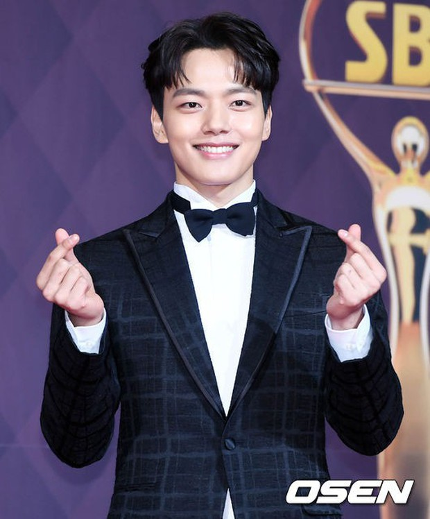 Thảm đỏ SBS Drama Awards: Nữ thần Suzy cân cả Yuri và dàn mỹ nhân hàng đầu Kpop, cặp vợ chồng Jisung quyền lực xuất hiện - Ảnh 26.