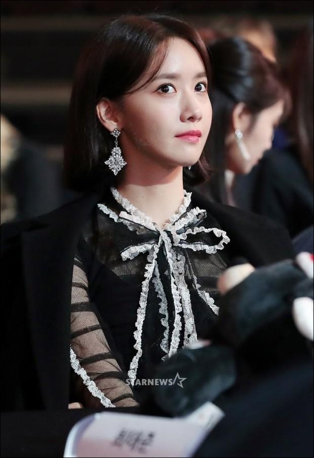 Lọt vào một khung hình tại Asia Artist Awards, top mỹ nhân Kbiz đẹp đến mức khiến fan đau đầu không biết ai hơn - Ảnh 12.