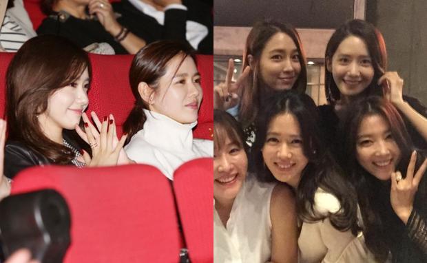 Baeksang đã kết thúc nhiều ngày, fan vẫn đau đầu vì không chọn nổi Yoona hay các mỹ nhân này đẹp hơn - Ảnh 4.