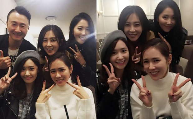 Baeksang đã kết thúc nhiều ngày, fan vẫn đau đầu vì không chọn nổi Yoona hay các mỹ nhân này đẹp hơn - Ảnh 5.