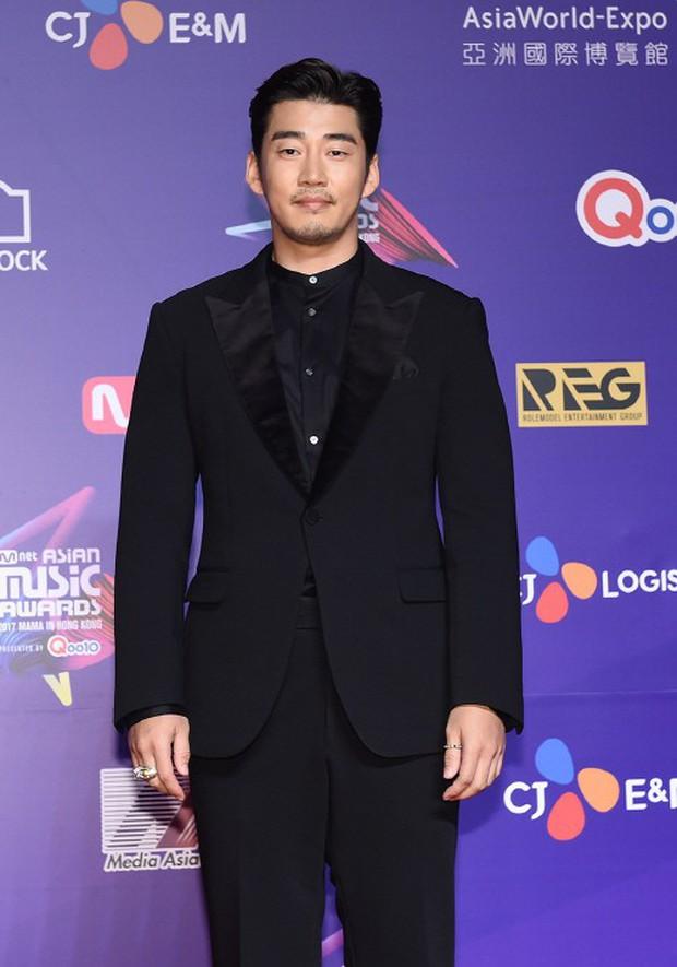Thảm đỏ MAMA Hồng Kông: Song Joong Ki, Lee Young Ae mê mẩn Wanna One, Song Ji Hyo và em út Red Velvet hở bạo - Ảnh 46.