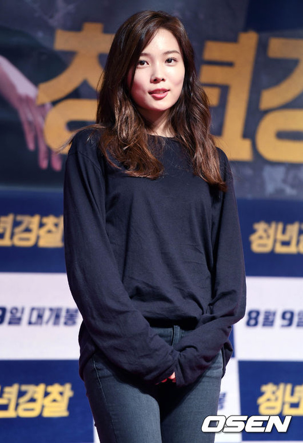 Sự kiện tề tựu binh đoàn trai xinh gái đẹp hot nhất xứ Hàn: Nhan sắc kém nổi bỗng lên hương - Ảnh 10.