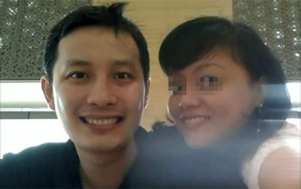 Bác sĩ trẻ qua đời sau khi làm việc liên tục suốt 4 ngày, bỏ lại vợ và con trai mới 1 tuổi - Ảnh 2.