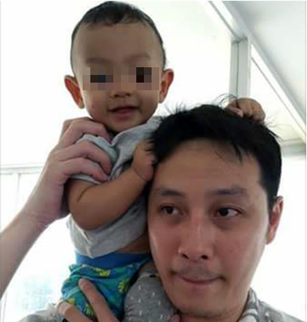 Bác sĩ trẻ qua đời sau khi làm việc liên tục suốt 4 ngày, bỏ lại vợ và con trai mới 1 tuổi - Ảnh 3.