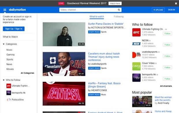 tung YouTube Anda dapat mengawasi