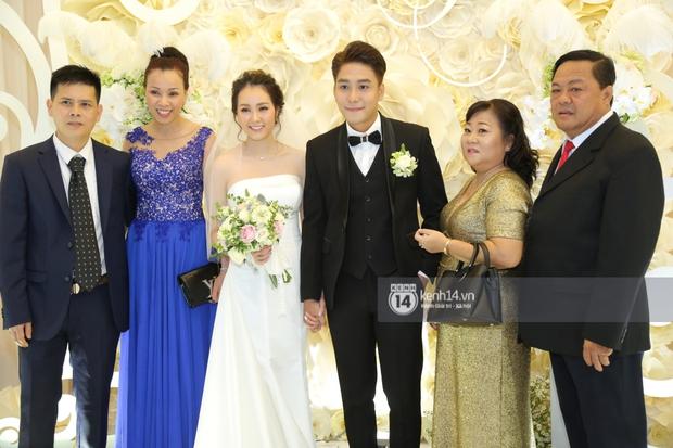 Huy Nam (La Thăng) cưới bà xã hot girl, chính thức lên xe hoa trước người đồng đội Kelvin Khánh - Ảnh 5.