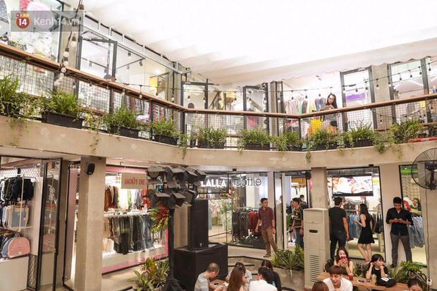 Có gì ở Zone 87 - khu tổ hợp ăn chơi, mua sắm mới của Midu dành cho giới trẻ Sài Gòn? - Ảnh 18.